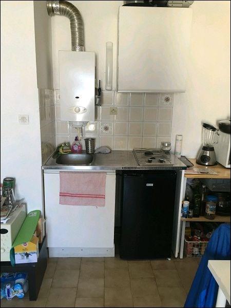 Rental apartment Carnon 550€ CC - Picture 3
