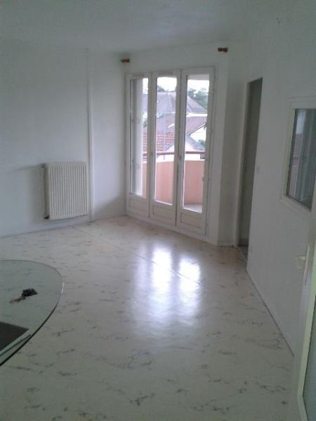 Sale apartment Pau 114000€ - Picture 1
