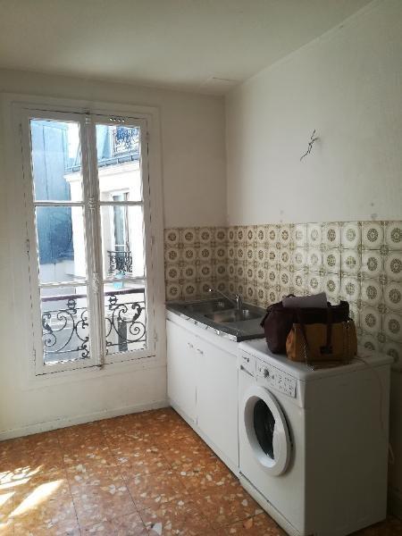 Location appartement Paris 18ème 1120€ CC - Photo 1