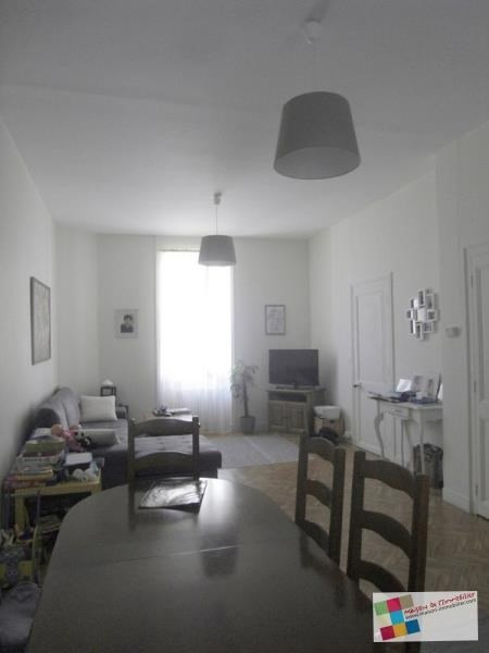 Rental house / villa Cognac 610€ CC - Picture 2