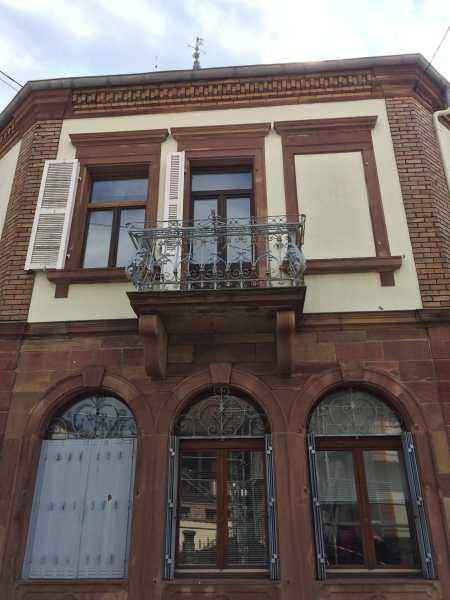 Vente Bureau Molsheim 0