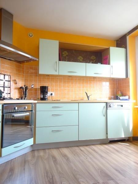 Sale house / villa Brest 186800€ - Picture 4