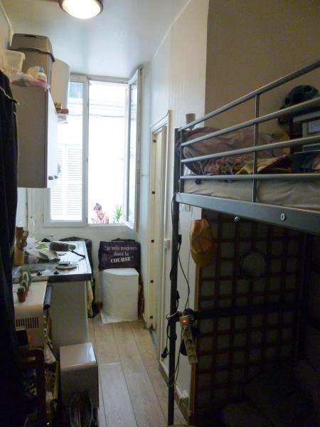 Investment property apartment Paris 18ème 109000€ - Picture 1