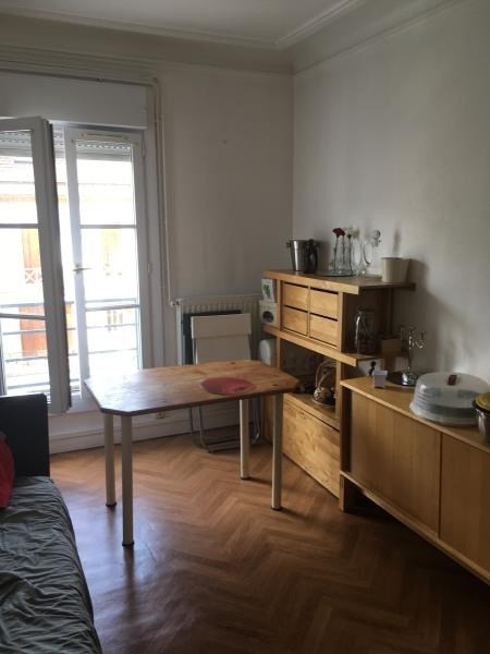 Rental apartment Le raincy 630€ CC - Picture 2
