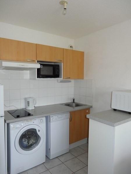 Vente appartement Touques 79500€ - Photo 5