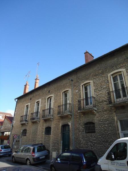 Location appartement Dijon 625€ CC - Photo 1