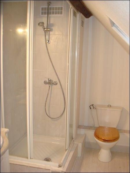 Rental apartment Lagny sur marne 632€ CC - Picture 3