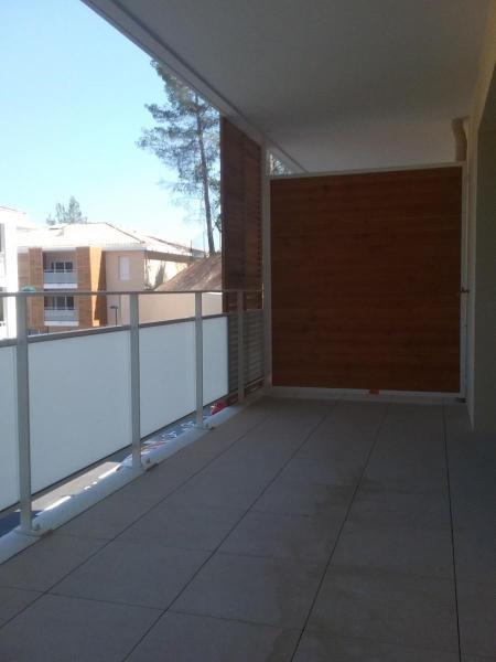 Affitto appartamento Rousset 699€ CC - Fotografia 4