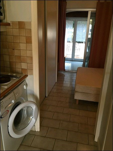 Rental apartment Carnon plage 480€ CC - Picture 7
