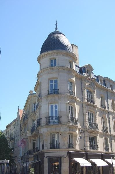 Location appartement Bordeaux 495€ CC - Photo 1