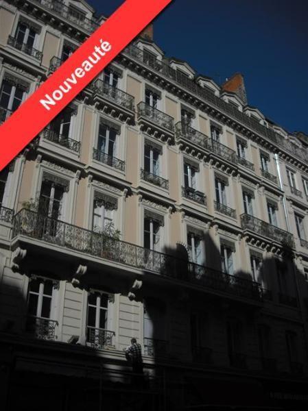 Location appartement Lyon 2ème 1733€ CC - Photo 1