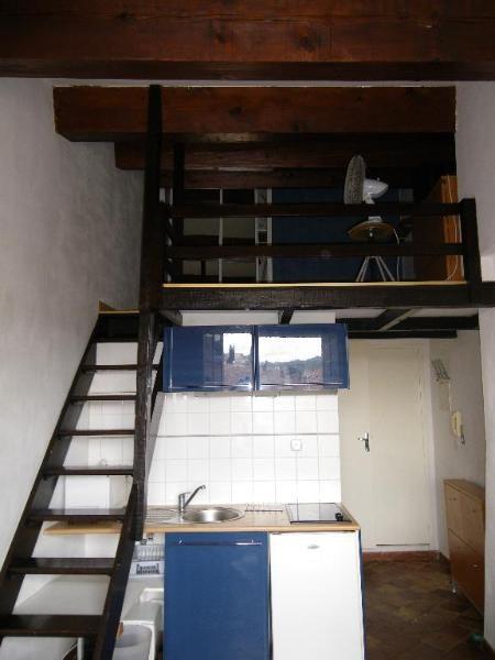 Verhuren  appartement Aix-en-provence 530€ CC - Foto 6