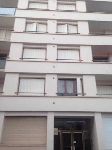 Location appartement Lyon 3ème 501€ CC - Photo 1