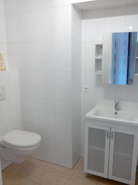 Location appartement Strasbourg 420€ CC - Photo 4