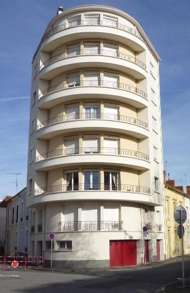 Vente appartement Vichy 164000€ - Photo 1