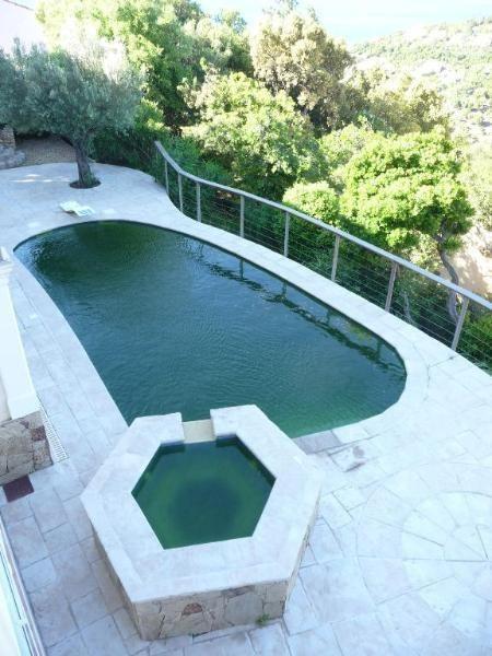 Sale house / villa Les issambres 990000€ - Picture 4