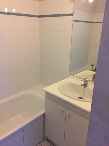 Rental apartment L'union 544€ CC - Picture 5