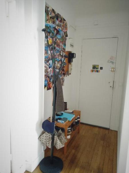 Location appartement Levallois perret 1090€ CC - Photo 5
