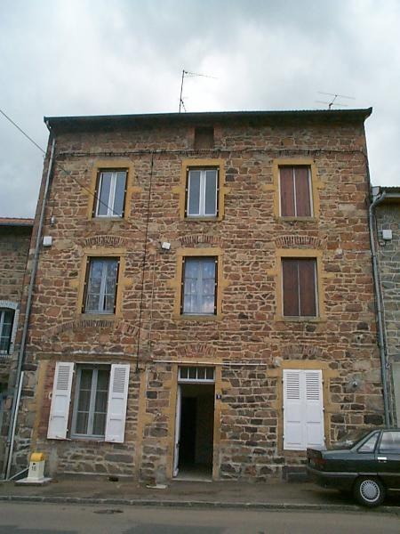 Location appartement Amplepuis 285€ CC - Photo 3