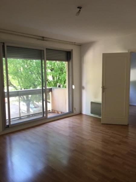 Vente appartement Lyon 4ème 228000€ - Photo 1