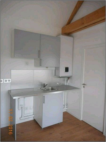 Location appartement Draveil 548€ CC - Photo 2