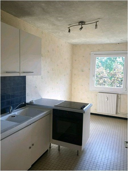 Vente appartement Evry 120 000€ - Photo 3