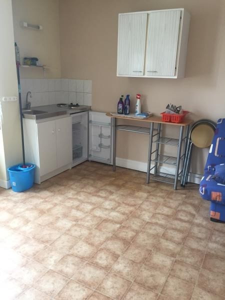 Location appartement Meslay 250€ CC - Photo 1