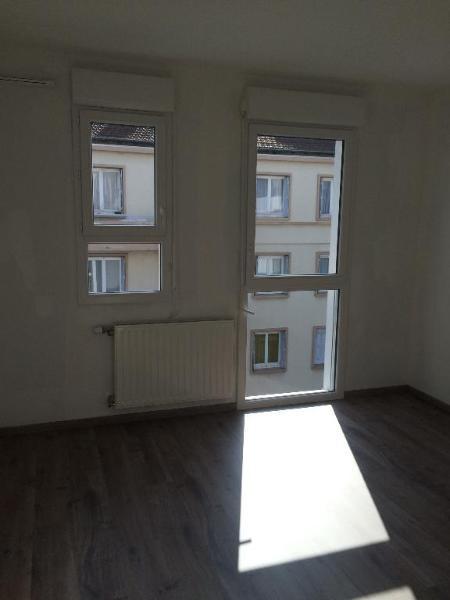 Location appartement Lyon 7ème 756€ CC - Photo 1