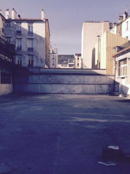 Location Local d'activités / Entrepôt Clichy 0