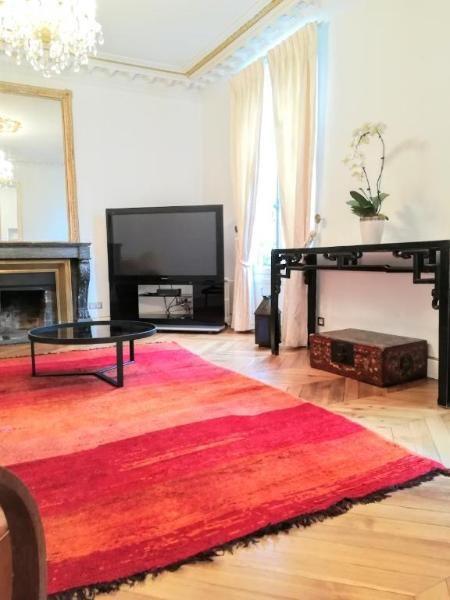 Location appartement Paris 8ème 4090€ CC - Photo 12