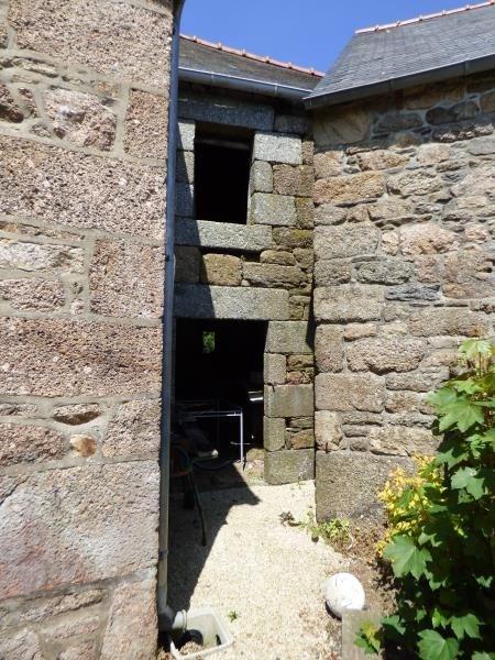 Sale house / villa Belle isle en terre 149200€ - Picture 9