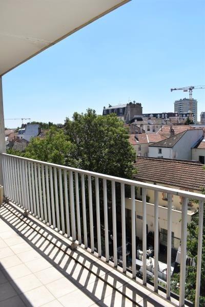 Vente appartement Romainville 385000€ - Photo 4