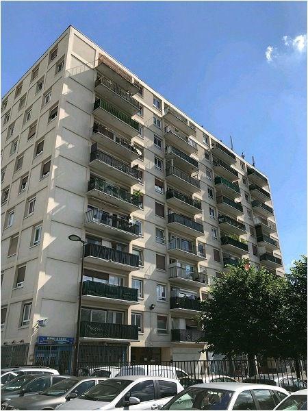 Vente appartement Viry chatillon 155000€ - Photo 5