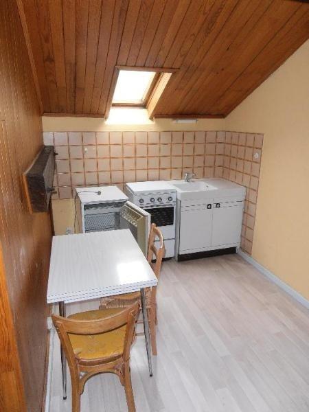 Location appartement Montreal la cluse 340€ CC - Photo 3