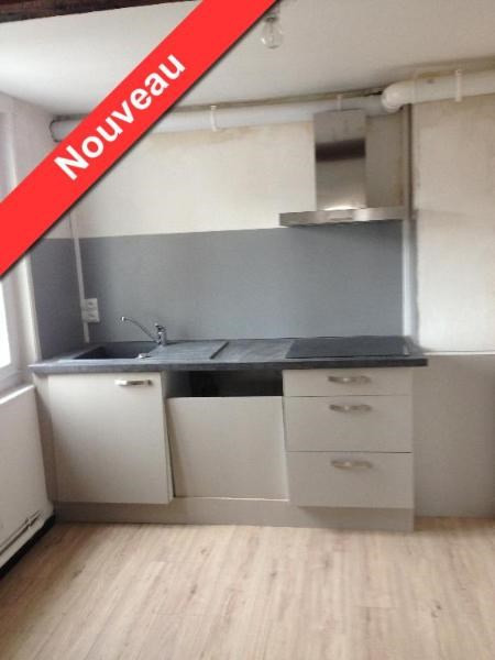 Location appartement St omer 470€ CC - Photo 1