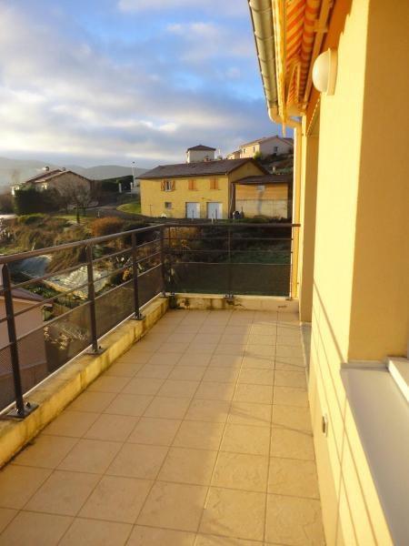 Location appartement Brussieu 590€ CC - Photo 3