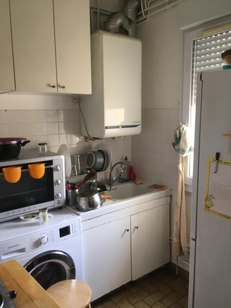 Rental apartment Le raincy 630€ CC - Picture 3