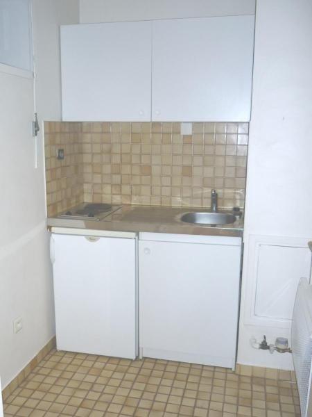 Location appartement Grenoble 420€cc - Photo 3