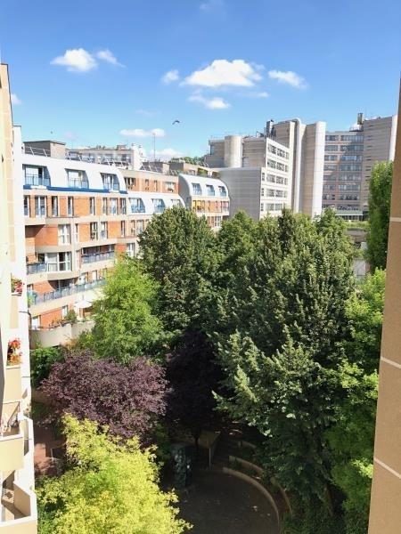 Vente appartement Paris 19ème 525000€ - Photo 4
