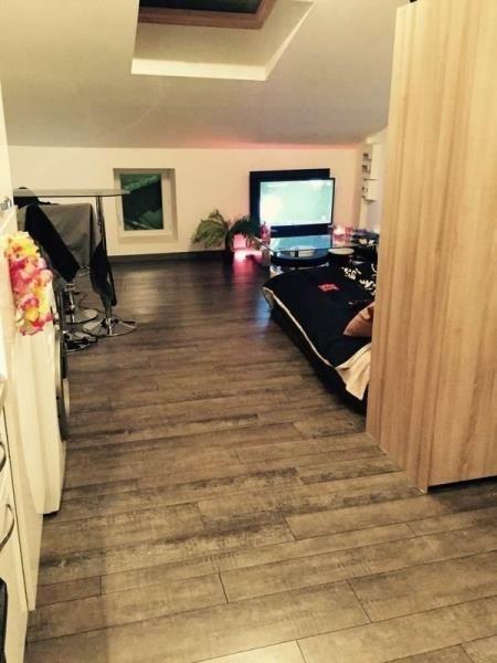 Affitto appartamento Bourgoin-jallieu 420€ CC - Fotografia 1