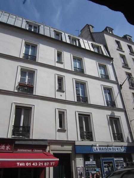 Location appartement Paris 14ème 1650€ CC - Photo 1