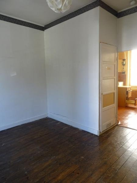 Sale apartment Lyon 8ème 129 000€ - Picture 2