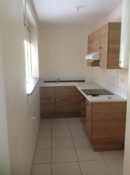 Venta  apartamento Le diamant 178000€ - Fotografía 3