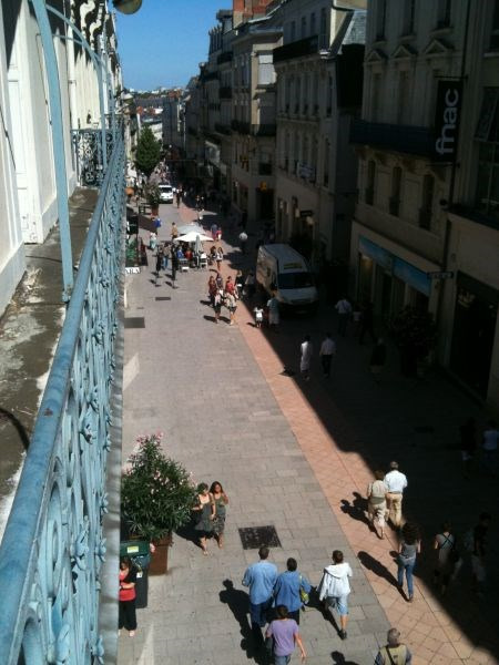Sale building Angers 1590000€ - Picture 3