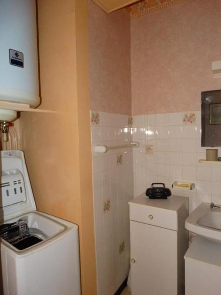 Vente appartement Cusset 35200€ - Photo 5