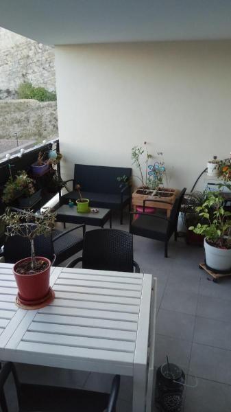 Alquiler  apartamento Septèmes les vallons 995€ CC - Fotografía 1