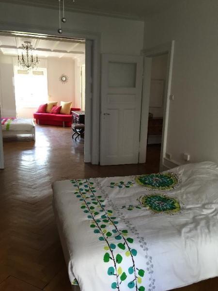 Vermietung von ferienwohnung wohnung Strasbourg 2730€ - Fotografie 4