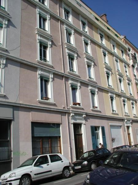 Location appartement Grenoble 897€ CC - Photo 8