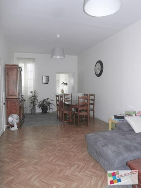 Location maison / villa Cognac 610€ CC - Photo 3