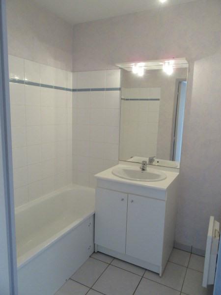 Rental apartment L'union 665€ CC - Picture 4